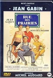 Rue de Paris Poster