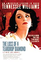 Image of The Loss of a Teardrop Diamond