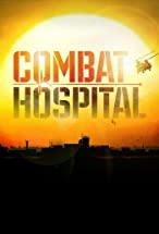 Primary image for Combat Hospital