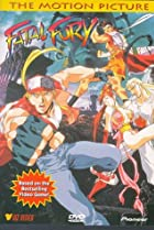Image of Fatal Fury: The Motion Picture