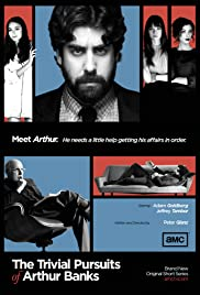 The Trivial Pursuits of Arthur Banks Poster - TV Show Forum, Cast, Reviews