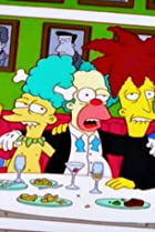 Image of The Simpsons: Day of the Jackanapes