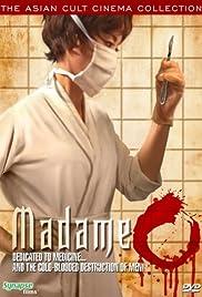 Madame O Poster