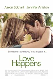 Love Happens 2009 BluRay 720p 600MB ( Hindi – English ) ESubs MKV