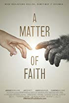 Image of A Matter of Faith