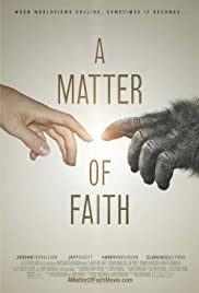 A Matter of Faith Poster