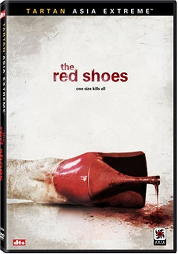 The Red Shoes (2005) Tagalog Dubbed
