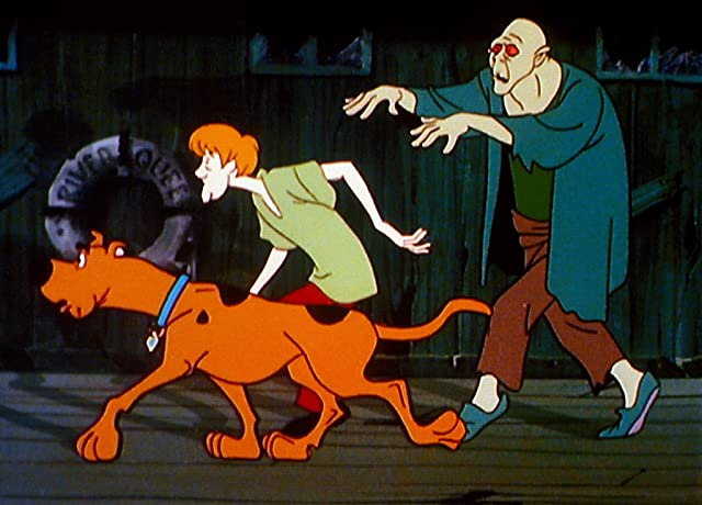 Scooby Doo, Where Are You! (1969)