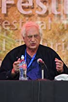Image of Bertrand Tavernier