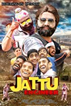 Jattu Engineer Poster