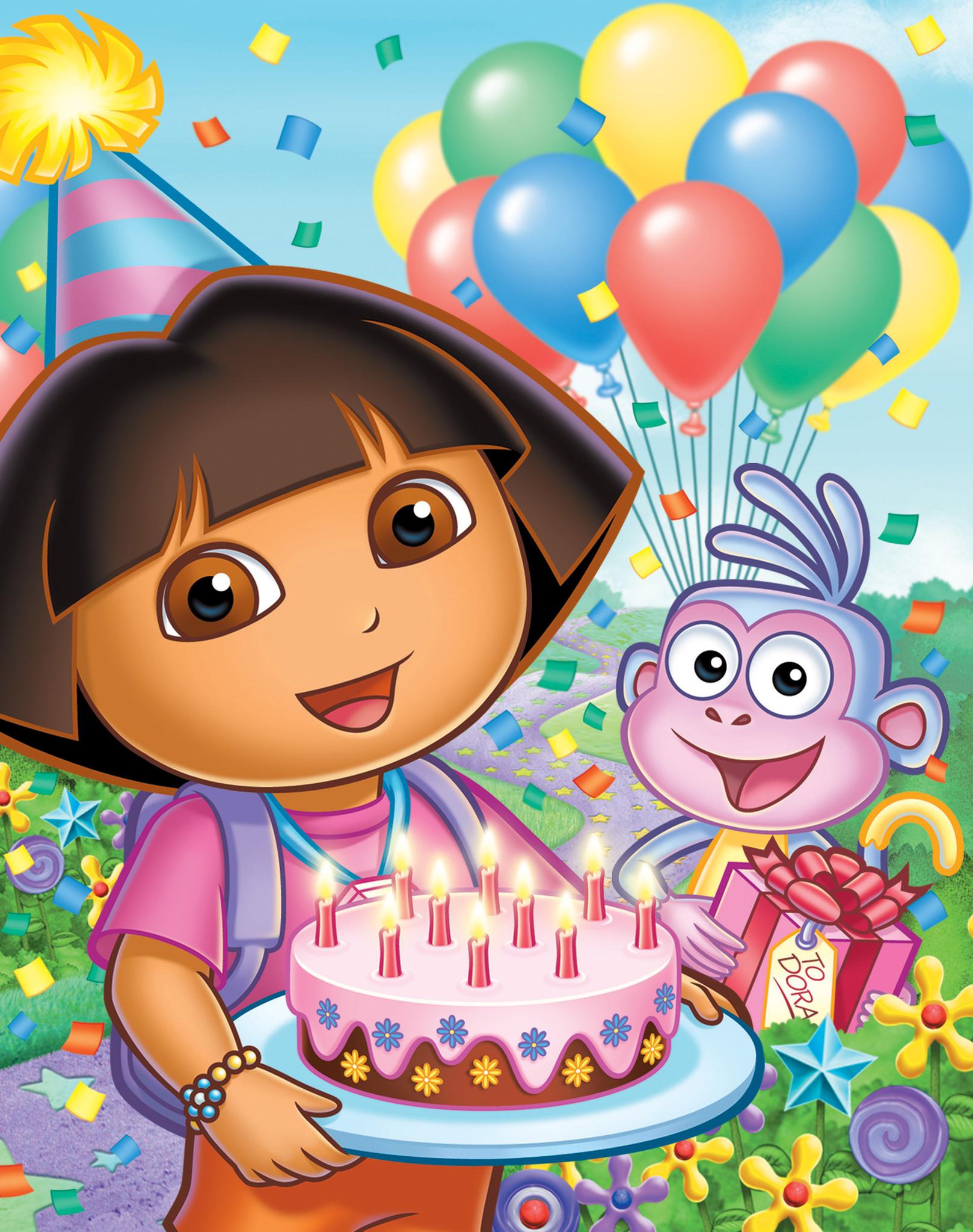 Картинки с днем рождения путешественница
