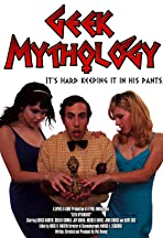 Geek Mythology
