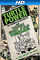 Image of Turtle Power: The Definitive History of the Teenage Mutant Ninja Turtles