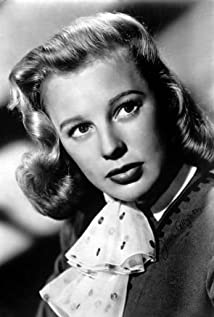 June Allyson Picture