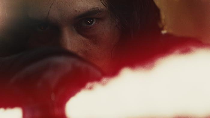 Star Wars - Episode VIII: Die letzten Jedi (2017)