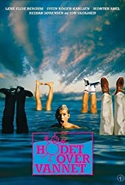 Head Above Water(1993) Poster - Movie Forum, Cast, Reviews
