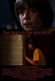 The Man in the Red Suit Poster