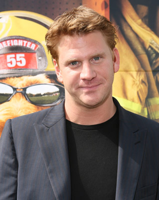 dash mihok height