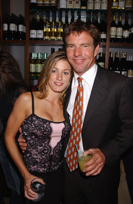 Dennis Quaid at an event for Far from Heaven (2002)