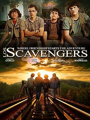 Los Scavengers (2014)