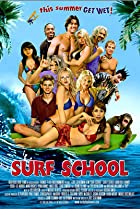 Image of Surf School