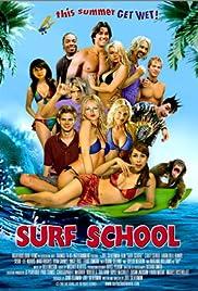 Surf School(2006) Poster - Movie Forum, Cast, Reviews