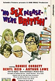 No Sex Please: We're British (1973) Poster - Movie Forum, Cast, Reviews