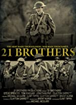 21 Brothers(1970)