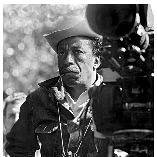 Gordon Parks in The Learning Tree (1969)