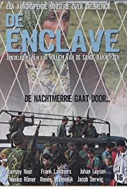 The Enclave Poster