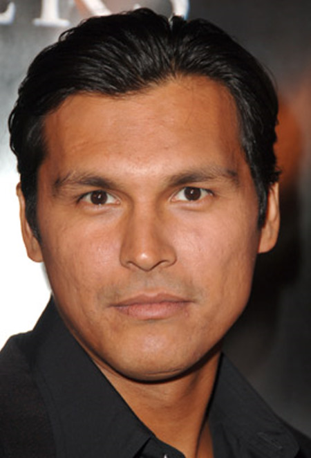 Adam Beach at Flags of Our Fathers (2006)