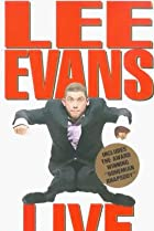Image of Lee Evans: Live from the West End