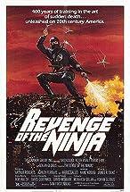 Primary image for Revenge of the Ninja