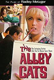 The Alley Cats Poster