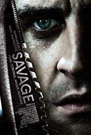 Savage (2009) Poster - Movie Forum, Cast, Reviews