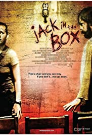 Jack in the Box Poster