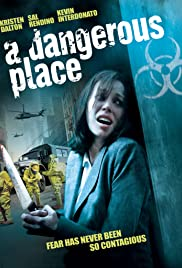 A Dangerous Place (2012) Poster - Movie Forum, Cast, Reviews