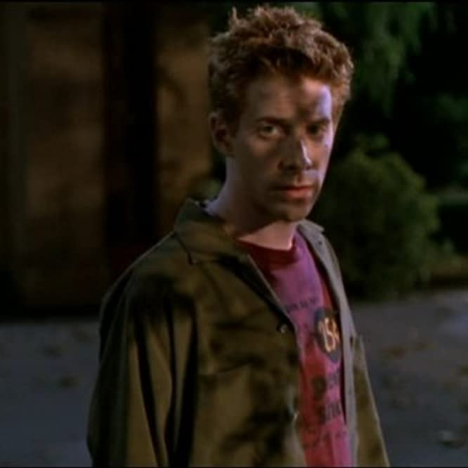 Seth Green in Buffy the Vampire Slayer (1997)