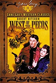 West of the Pecos (1945) Poster - Movie Forum, Cast, Reviews