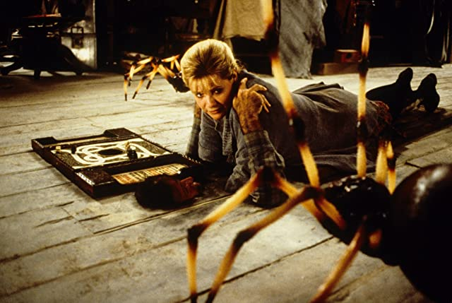 Bonnie Hunt in Jumanji (1995)