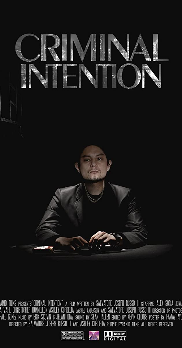 criminal intention 2016 imdb