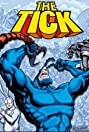 The Tick (1994) Poster