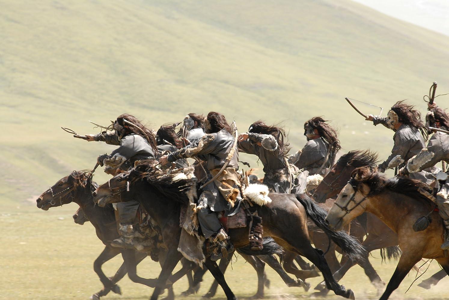 Mongol – Mongolul (2007), filme online HD, subtitrat în Română