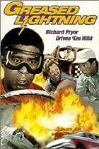 Greased Lightning (1977) Poster