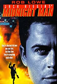Midnight Man Poster