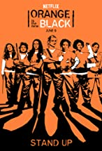 Primary image for Orange Is the New Black