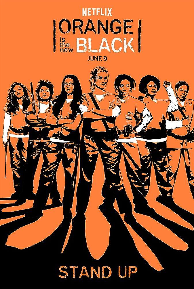 Orange is the New Black Temporada 5 HD 720p Ingles Subtitulado MEGA
