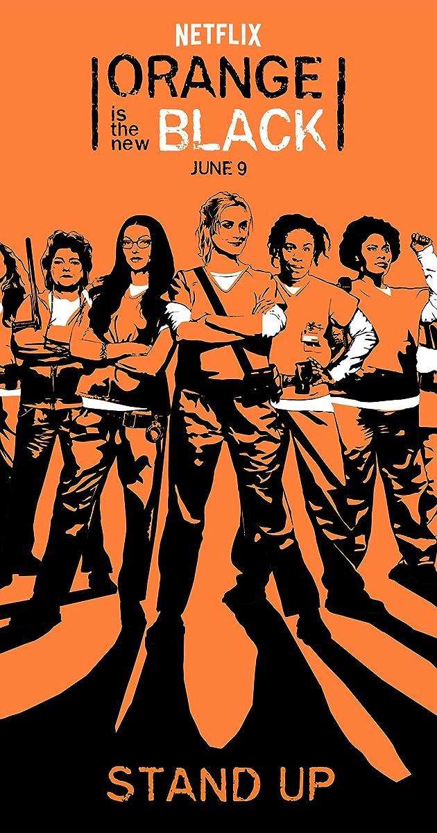 orange is the new black tv series 2013 imdb. Black Bedroom Furniture Sets. Home Design Ideas