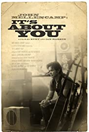 It's About You Poster