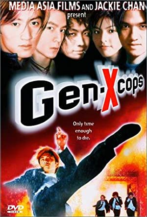 Gen-X Cops
